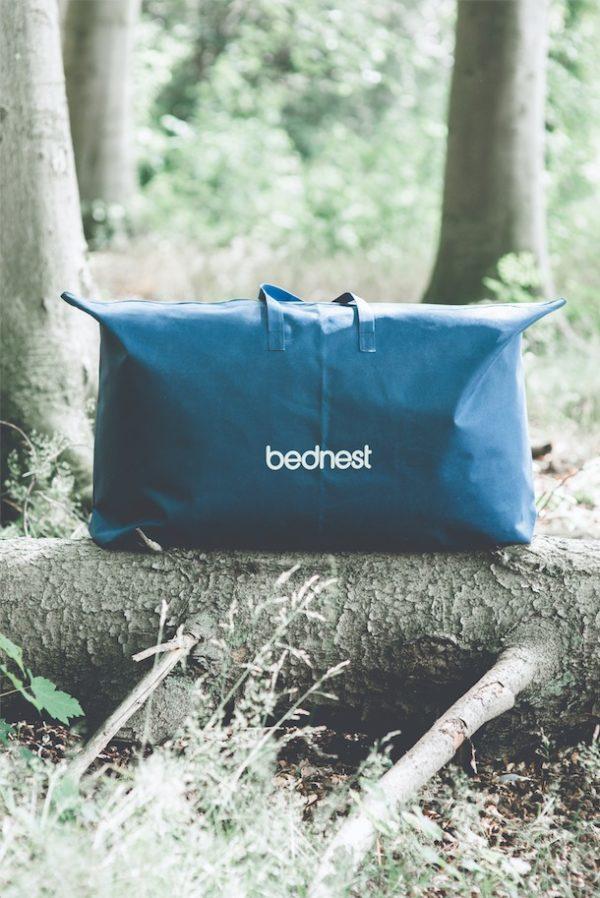 Bednest Travel Bag