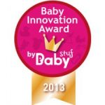 BABY INNOVATION AWARD NETHERLANDS — 2013